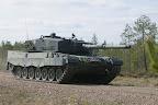 Modernizacja polskich czołgów leopard 2