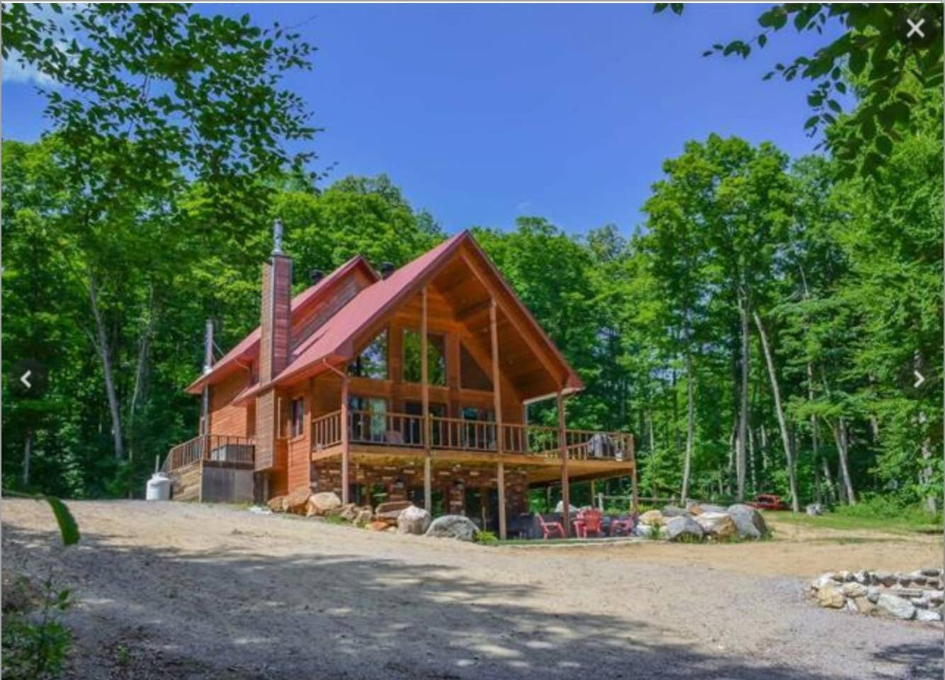 Cottages for Rent in Outaouais, Quebec #14