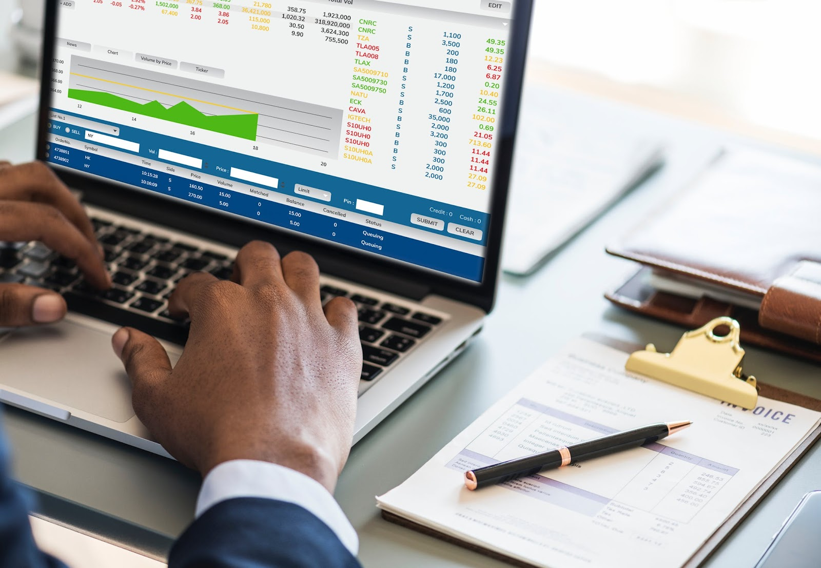 The 5 Best Software Solutions for Business Accounting | Personal Finance Blog - Tips & Advice from UnitedFinances.com