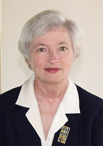 Federal Reserve Vice Chair Janet Yellen