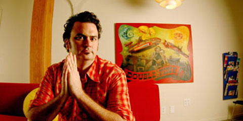 Dossier Tim Schafer