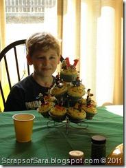 Jacob's 11th Birthday 224