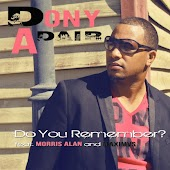 Do You Remember? (feat. Morris Alan & Maximvs)