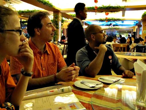 BKK Trip 2 นัดเจอเพื่อนเก่าๆ กะ วันแห่งการกิน