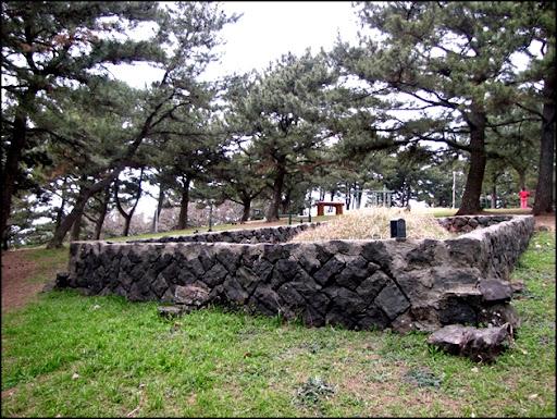Life in Jeju 61 เกาะเชจูในวันฟ้าใสๆ และ ฤดูใบไม้ผลิที่ใกล้เข้ามาเต็มที