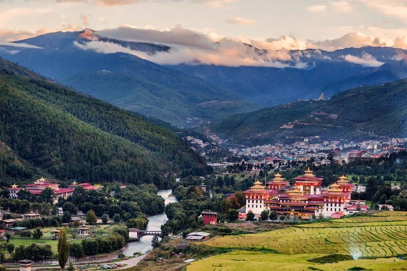 Bhutan Honeymoon destination Image 3