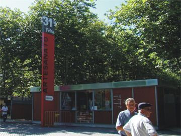 31ª Feira Nacional de Artesanato
