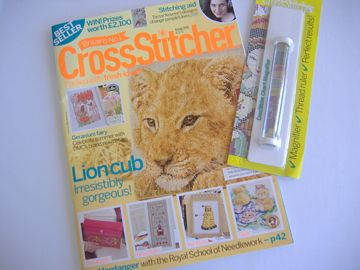 Cross Stitcher