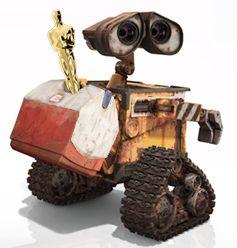 Wall-e Oscar