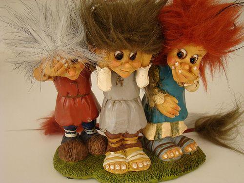 trolls da noruega :)