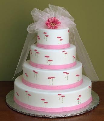 Sube la foto de la tarta de boda a Facebook y puede terminar en la carcel.