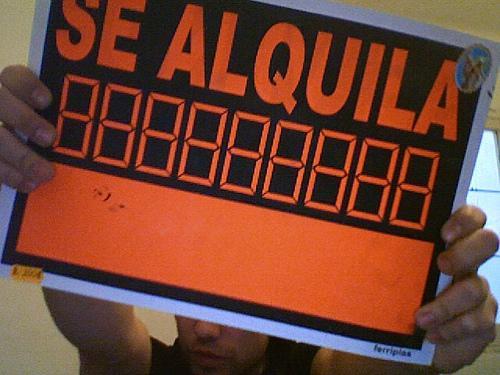 Morosos profesionales: Diez artimañas para no pagar el alquiler
