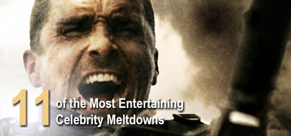 11 of the most entertaining celebrity meltdowns(12photos):celebrities,dress for girls,fun girls