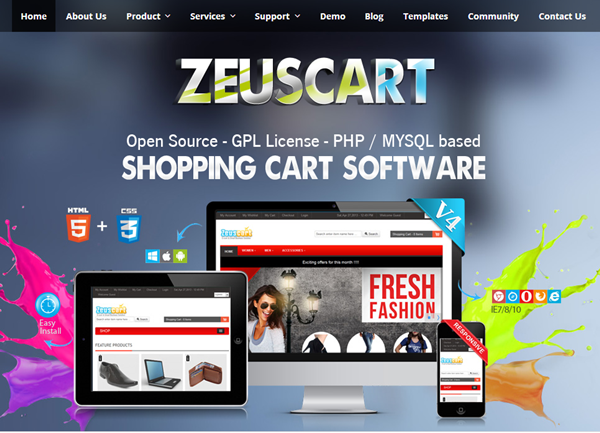 Best Open-source Ecommerce Platforms (9)