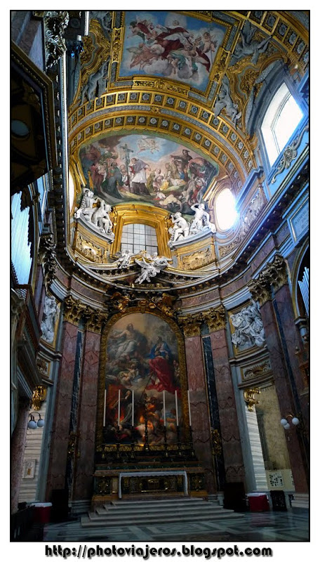 San Ambrogio e Carlo