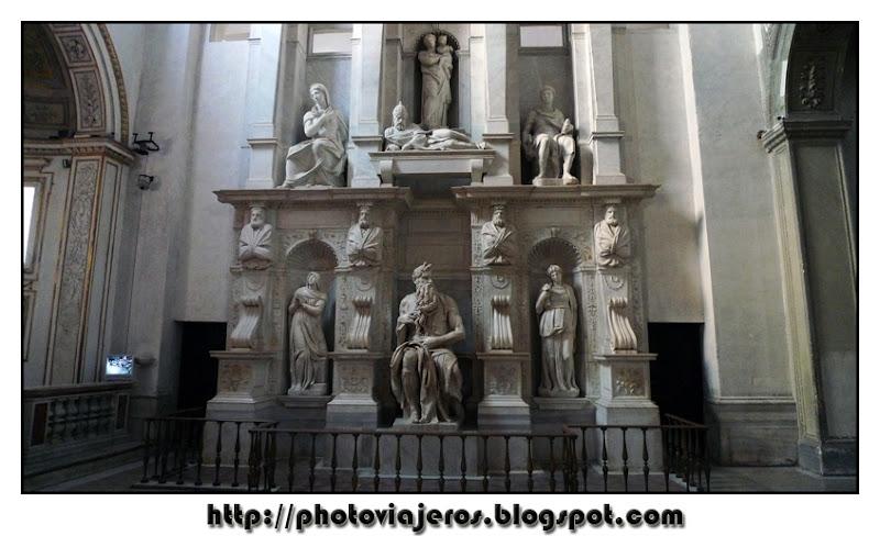 St Pietro in Vincoli