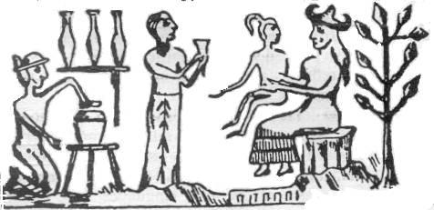 sumeryjska medycyna