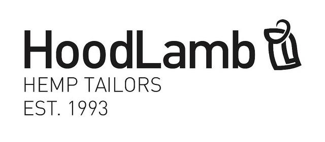 Hoodlamb logo