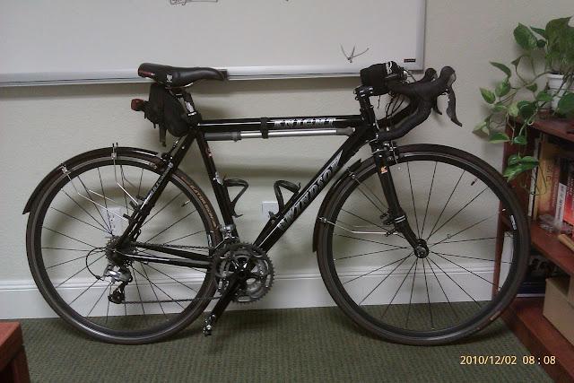 Vuelta Wheels Mtbr