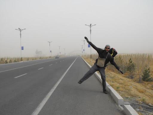 al final del arcoiris es mongolia