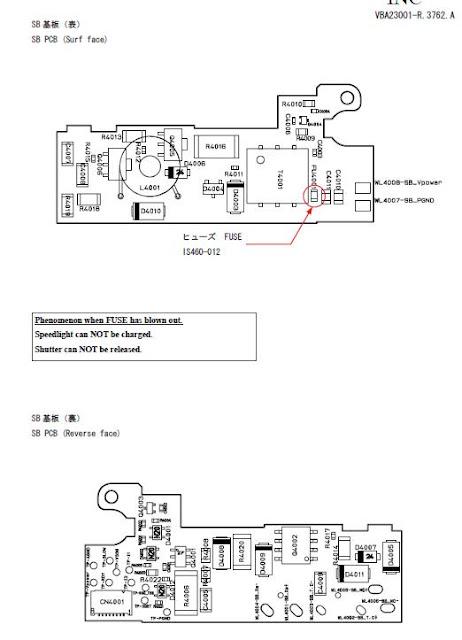 nikon d1 d1x service repair manual parts list catalog repairmanualspro Nikon User Manuals Photos Taken with Nikon D60