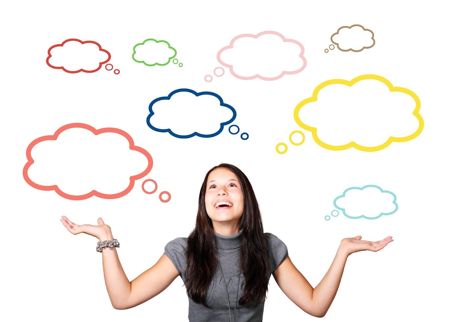 comment être heureux, comment trouver le bonheur, pensée positive, pouvoir de la pensée, joie, bonheur