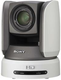 Sony HD camera