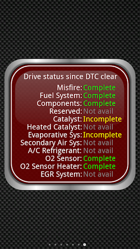 TJ Drive Cycle    Reset Monitors for Smog Test - JeepForum com