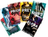Release Party: Shifters Series and Anthologies
