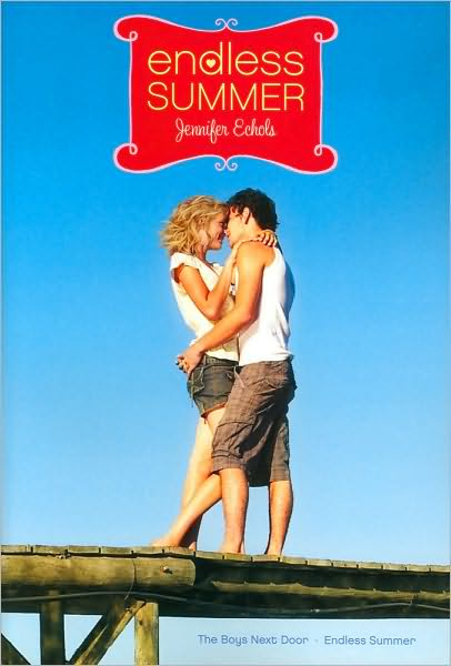 Review: Endless Summer by Janenifer Echols