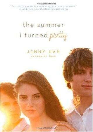 Review: The Summer I Turned Pretty by Janeny Han