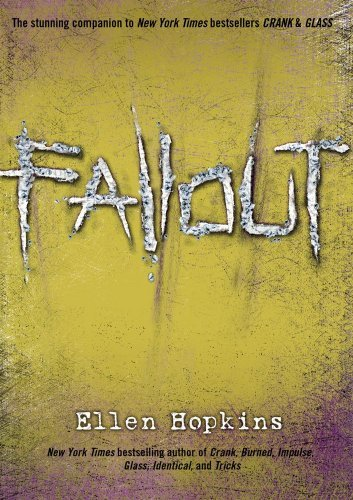 Review: Fallout by Ellen Hopkins