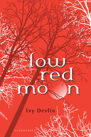 Tour Review: Low Red Moon by Ivy Devlin