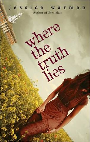 Tour Review: Where the Truth Lies by Jessica Warman