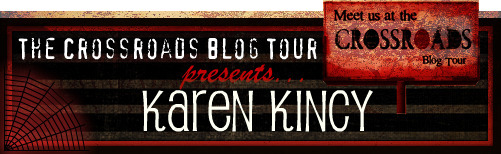 Crossroads Tour: Karen Kincy