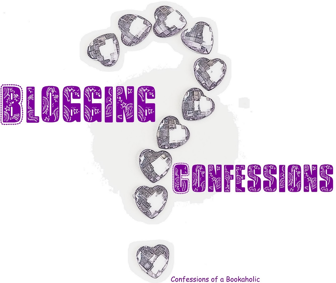 Blogging Confessions (1) Getting Started