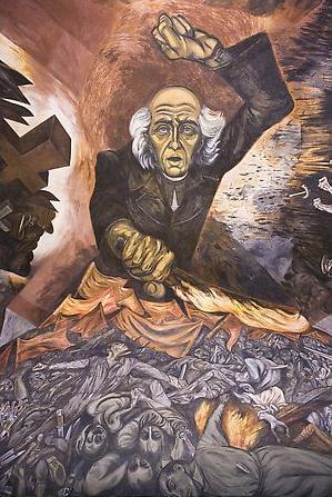 Miguel Hidalgo y el Grito de Dolores