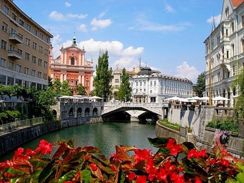 Картинки по запросу Любляна
