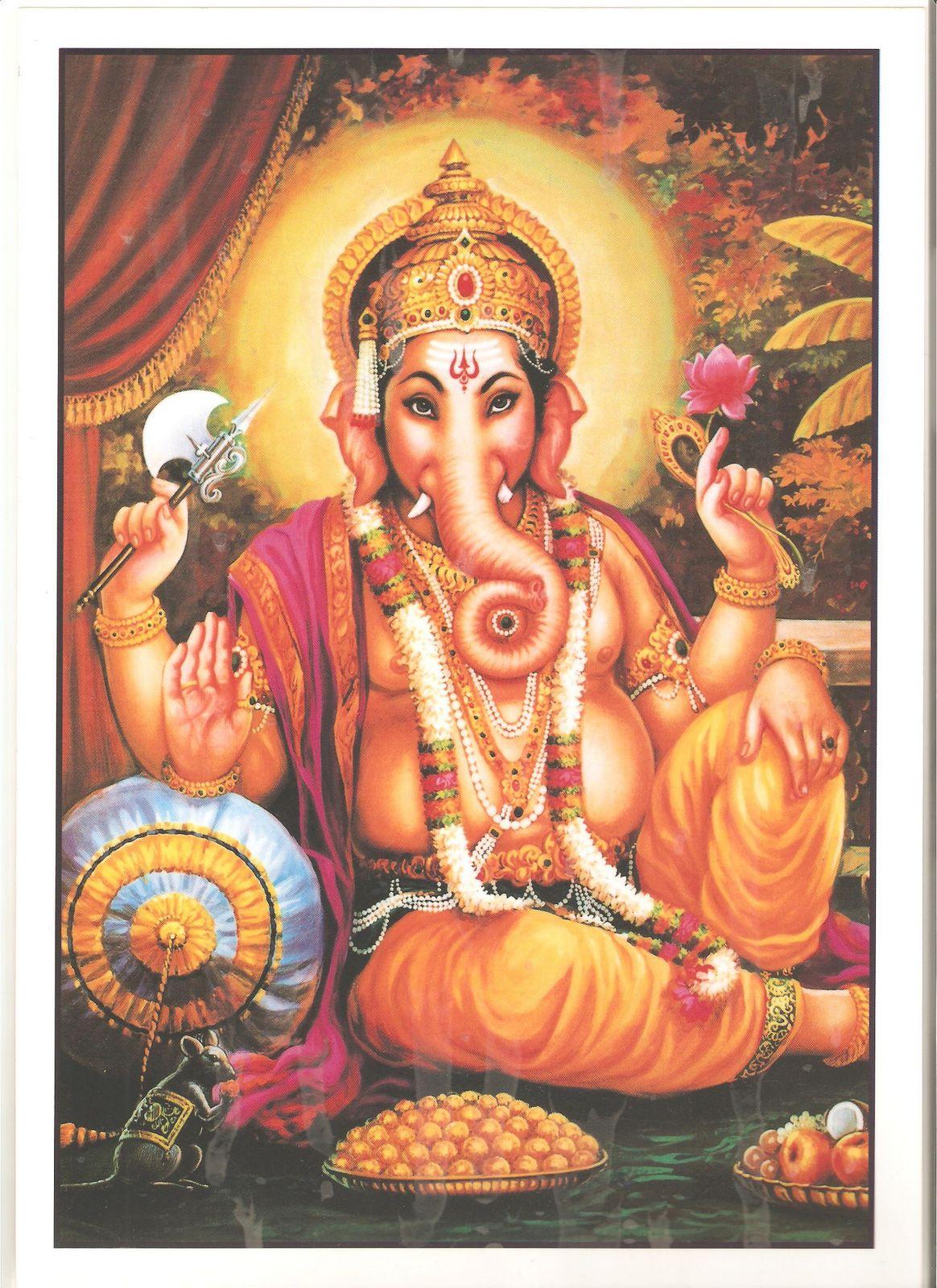 Lord Ganesha Pooja Procedure Revealed By Guruji Shri Narendra Babu Sharmaji
