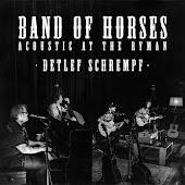Detlef Schrempf (Acoustic At The Ryman)