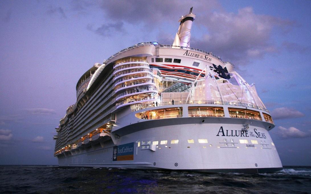 MS Allure of the Seas (Foto 5)