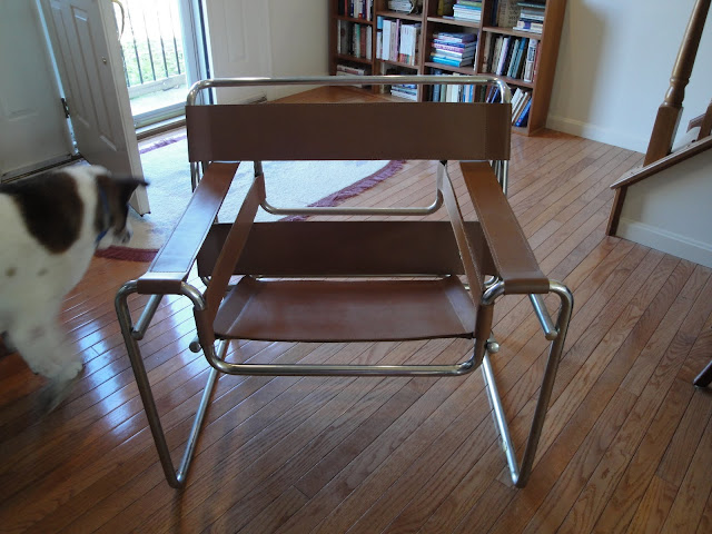 anyone have the wassily chair styleforum