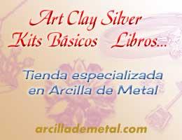 art clay silver arcilla