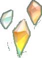 Vụn Kim Cương Bạc - Brilliant Diamond Sliver