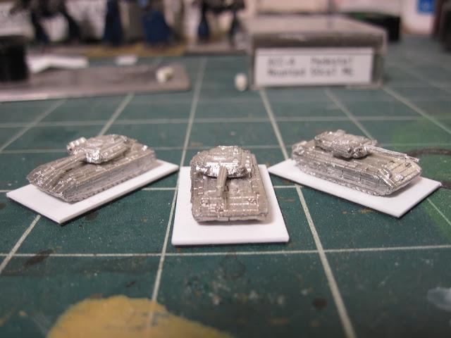 T10 Wolf Tanks