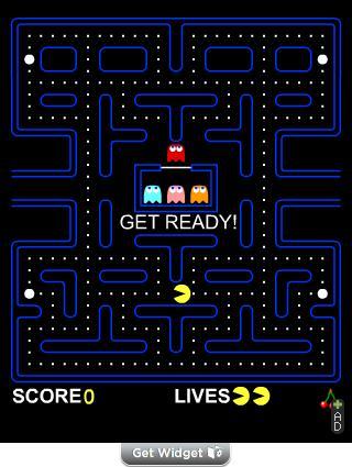 Gadget Pacman