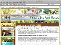 Fisher's Eco Farm Resort