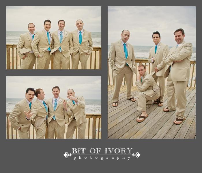 eco wedding in virginia beach