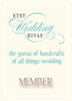 Etsy Wedding Divas