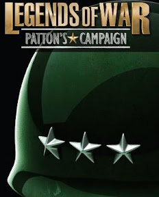 freeLegends of War Patton's Campaign